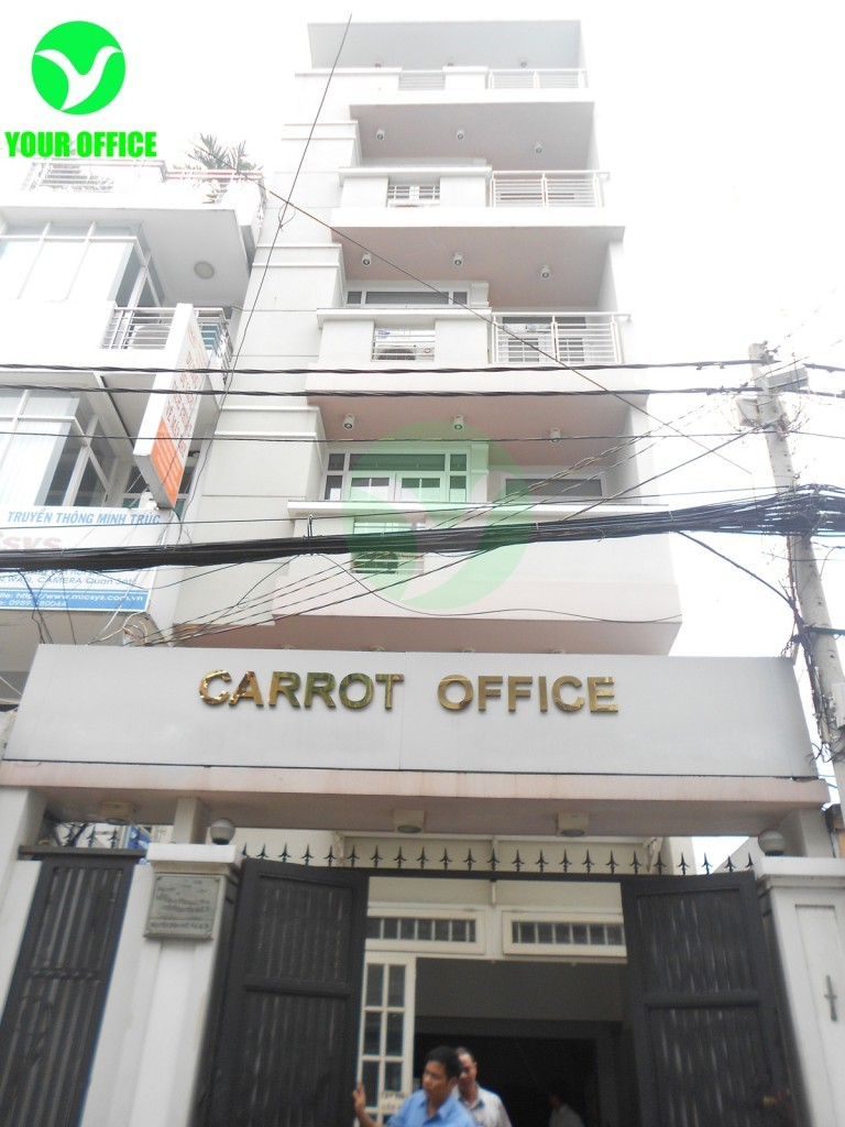 CARROT OFFICE