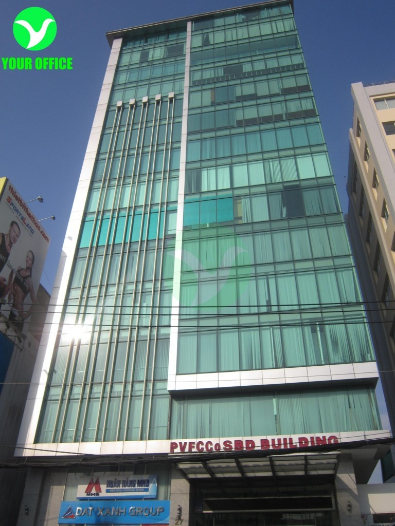 PVFCCO SBD BUILDING