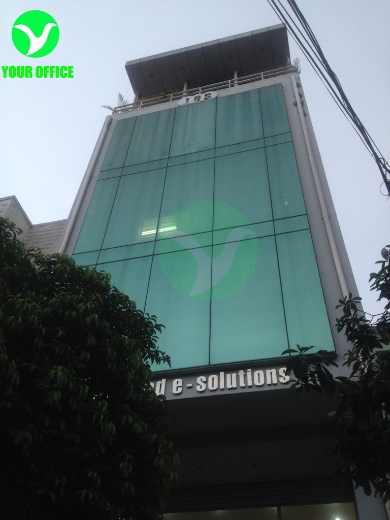 VIỆT SOLUTION BUILDING