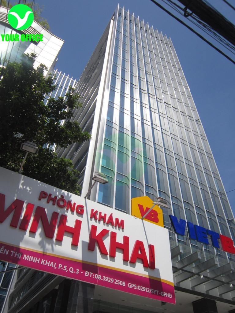 VIETCAPITAL BANK TOWER